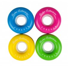 Rookie All Star Forever Wheels (4 pack)