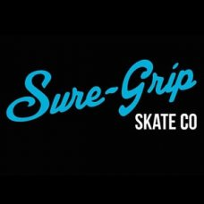 Sure-Grip Roller Skates