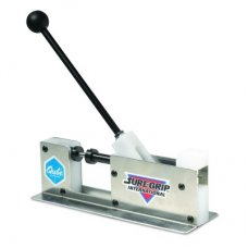 QUBE Bench Mount Bearing Press - Sure-Grip