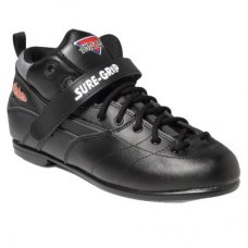 Sure-Grip Rebel Boots - Black