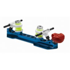 Sure-Grip Power-Trac Red or Blue Plates
