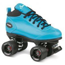 Sure-Grip Cyclone Derby  Quad Roller Skates