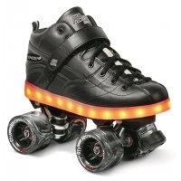 Sure-Grip GT-50  Plus LED Light Up Quad Roller Skates