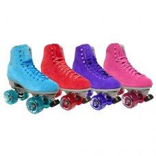 Sure-Grip Boardwalk Quad Roller Skates