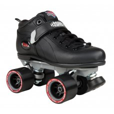 Sure-Grip Boxer Quad Roller Skates
