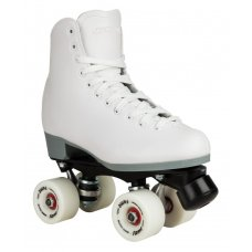 Sure-Grip Malibu Quad Roller Skates White
