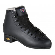 Sure-Grip 37 Fame Boot - Black