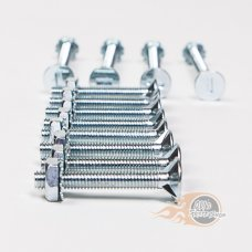 Plate Fixing Bolt Kit