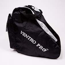 Large Black Ventro Skate Bag