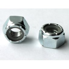Axle Nuts 8mm