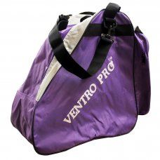 Large Purple Ventro Skate Bag
