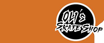 Oli's Skate Shop